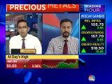 Here are some top trading bets from stock experts Mitessh Thakkar & Kiran Jadhav