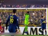 Boca Juniors 2 x 1 Athletico PR Gols Melhores Momentos COMPLETO Libertadores 2019 Trim