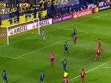 Boca Juniors vs Atlético Paranaense 2-1 Resumen Goles - Copa Libertadores (09052019)