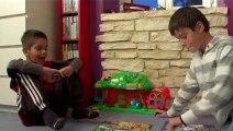 Amitié entre enfants : Humour entre amis