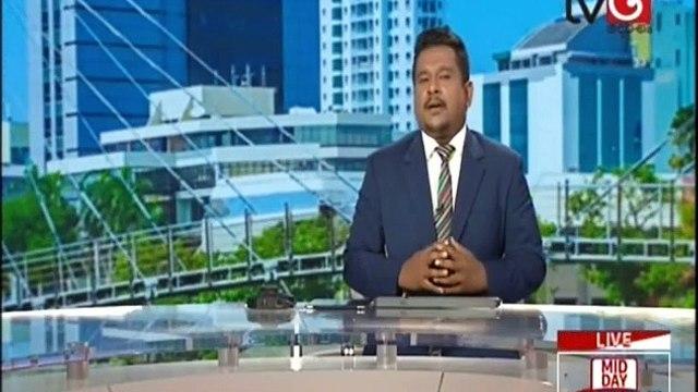 Ada Derana Lunch Time News 10-05-2019