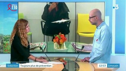 Festival du cinéma de Brive - Reportage France 3 Limousin (2)