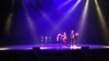 Festival Arts du Cirque - UNSS