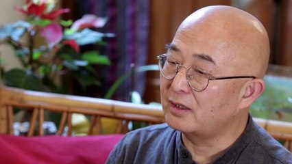 Liao Yiwu, devoir de mémoire