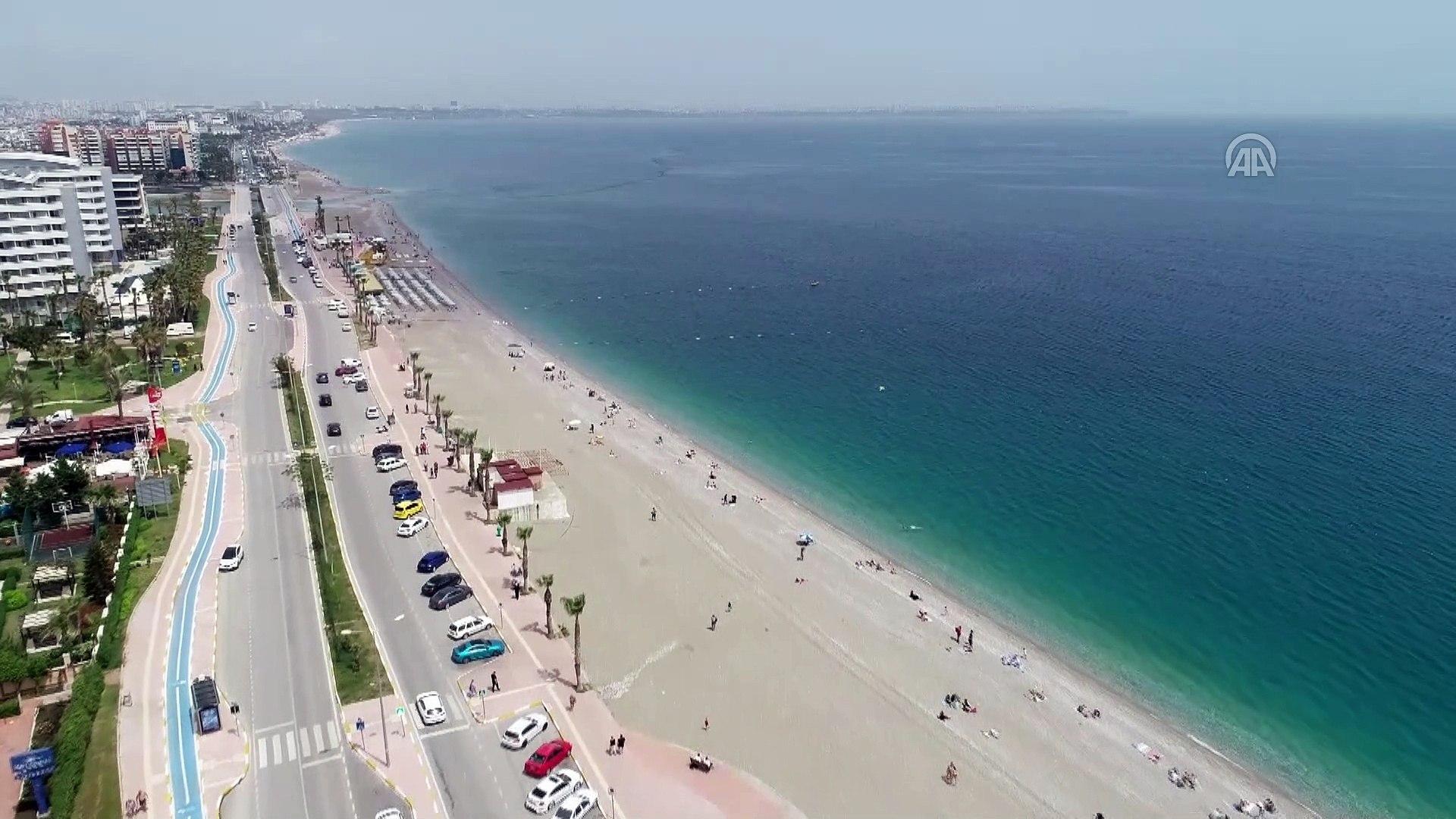 'Turizmde, Rusya pazarında patlama oldu' - ANTALYA