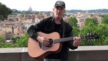 Doug Seegers -'White Line'
