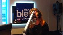 La députée européenne PCF Marie-Pierre Vieu est l'invitée de 7h50 de France Bleu Gard Lozère.