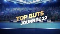 Le Top Buts de la 22e journée | Lidl Starligue 18-19