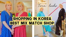 BEST Shopping Place for Mix Match Spring Outfits in Korea, Korean Nail Salon | Q2HAN