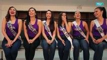 Binibining Pilipinas 2019 candidates take Philstar.com's 'Darna' challenge