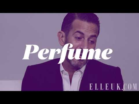 Playing Word Games with Marc Jacobs