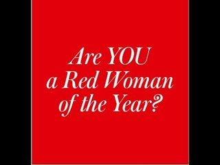 Are you a woman of the year?