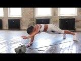 The Body Scuplt Workout by Louise Hazel (Week 4)
