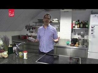 Yottam Ottolengi's Three Favourite Ingredients