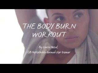 The Body Burn Workout by Louise Hazel (Week 2)