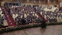 Danıştay Başkanı Güngör: 'Fetullahçı Terör Örgütü mensupları, yargının en temel değerleri olan bağımsızlık ve tarafsızlığı ayaklar altına almıştır' - ANKARA