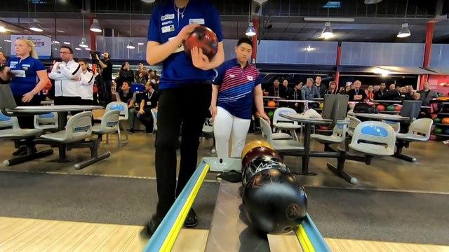 Singles Finals - World Bowling Junior Championships