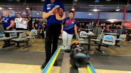 Singles Finals - World Bowling Junior Championships