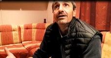 Ancien rugbyman du CSBJ, Laurent Leflamand raconte un souvenir de l'épopée 1997