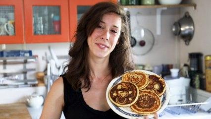 Comment réaliser des pancakes artistiques ?