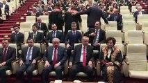 Danıştay'ın 151. Kuruluş Yıl Dönümü ve İdari Yargı Günü Programı - Detaylar - ANKARA