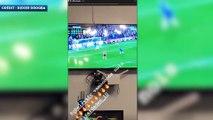 Didier Drogba en feu après la qualification de Chelsea