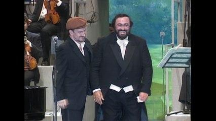 Luciano Pavarotti - Miss Sarajevo