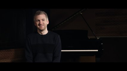 Ólafur Arnalds - Peaceful Music Presents