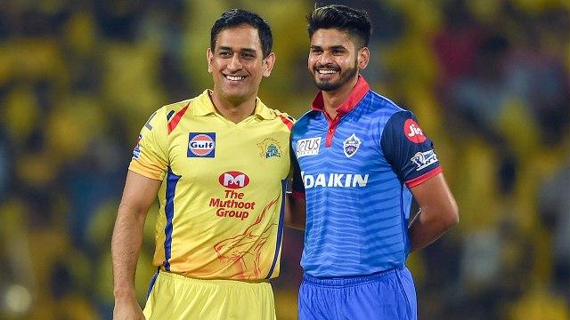 IPL 2019 CSK vs DC: MS Dhoni or Shreyas Iyer, stats hints who will play IPL final | वनइंडिया हिंदी