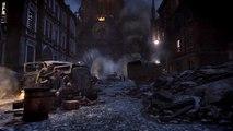 Sniper Elite V2 Remastered - Reveal Trailer