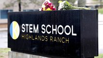 """Parent warned school about """"repeat of Columbine"""" months before shooting"""