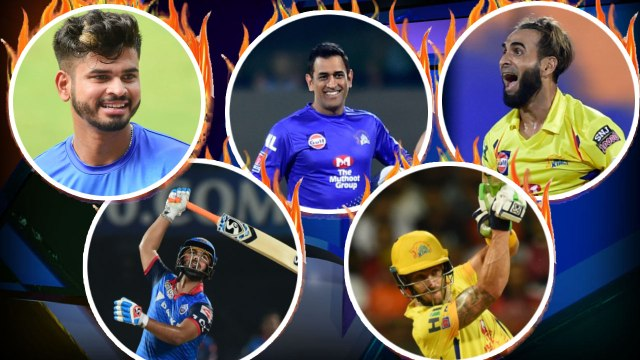 IPL 2019 CSK vs DC: MS Dhoni to Rishabh Pant 6 players to watch out for Qualifier2 | वनइंडिया हिंदी
