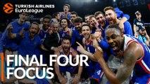 Final Four focus: Anadolu Efes Istanbul