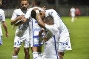 Clermont 2-4 ESTAC⎥Résumé du match