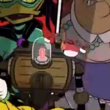 DuckTales S02E11 - The Golden Spear
