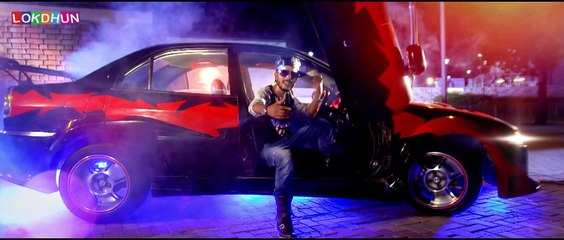 Krazie Monsta - Gaddi Modify ● Latest Punjabi Song 2016 ● Lokdhun Virsa