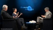 * Elsa Marpeau et Jean-Michel Mariou *  Des mots de minuit L'Émission #580