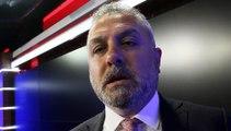 Ankara Barosu'nun ipliğini pazara çıkardı: Seçim iptal olunca gece 12'de bana...