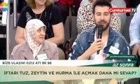 Diyanet'in Başkanlık Müşaviri: Camiye dolarla bağış yapılınca döviz artarsa sevap da artar