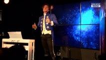 Alex Goude lance un spectacle interactif ( Exclu Vidéo)
