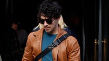 Joe Jonas' Honest Reaction On Jonas Brothers Breakup!