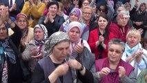 Termik santral ÇED toplantısına halk tepkisi