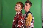 Ed Sheeran und Justin Bieber bringen neuen Song 'I Don't Care' heraus