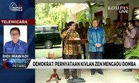 Demokrat: Pernyataan Kivlan ke SBY Tak Patut