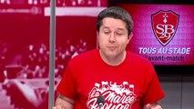 Brest - Niort   Tous au stade : l'avant-match