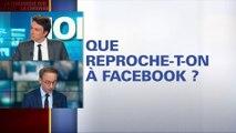 Mark Zuckerberg rencontre aujourd'hui Emmanuel Macron, tandis que Facebook est plus que jamais dans la tourmente