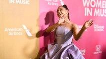 Ariana Grande ravie de faire sa première apparition dans L'Incroyable famille Kardashian