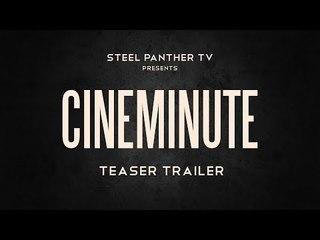 SPTV presents: Cineminute (Teaser Trailer)