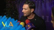 ¡Julian Gil respondió ante las acusaciones de su ex Marjorie de Sousa!   Venga La Alegría