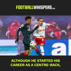 Who is Arsenal target Jean-Philippe Gbamin?
